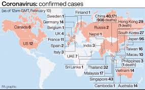 Coronavirus: Deadliest 24 hours so far as 97 die in single day in ...