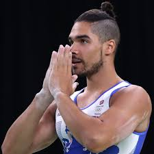 Louis Smith misses Olympics celebrations after offensive video ...
