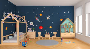 Starry Starry Night For My Little Angel Kids Bedroom Designs Kids Bedroom Kids Room Design