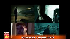 GOMORRA 4 STAGIONE | HIGHLIGHTS