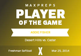 Addie Fisher's (St. George, UT) Awards | MaxPreps