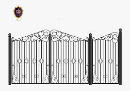 Modern Iron Gate Designs Modern Gate Png Transparent Png Transparent Png Image Pngitem