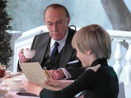 New film about J. Paul Getty rich in life lessons - Chicago Tribune