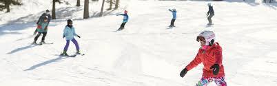 local kids snow king mounn resort