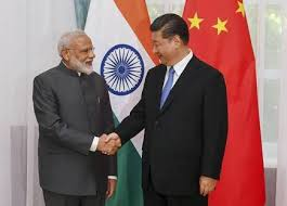 U.S. is now more clear in support for India on China border issues ...