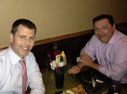 Look who's back! Vince DeMentri and Ric... - WICS ABC Newschannel 20    Facebook