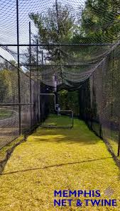 plete batting cages replacement