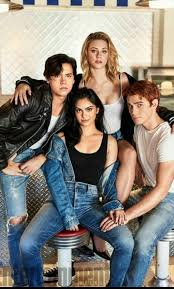 riverdale wallpapers disered