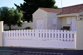 217 Pvc Fence Photos Free Royalty Free Stock Photos From Dreamstime