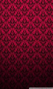 red pattern ultra hd desktop background