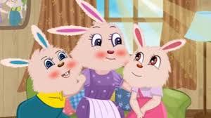 Anh Em Nhà Thỏ - Chuyện kể cho bé - Kể truyện cho bé mầm non - Đọc ...