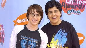 Watch Drake Bell and Josh Peck Reunite in the Most Epic Way