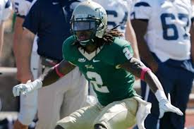 B.W. Webb Scouting Report: NFL Outlook for William and Mary CB | Bleacher  Report | Latest News, Videos and Highlights