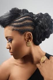 Natural Hair – Dionne Smith Hairstylist