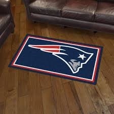 fanmats nfl new england patriots 3 ft