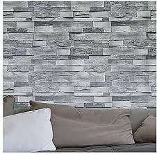 generic 3d wallpaper brick design