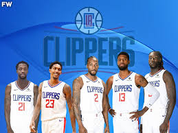 10 Reasons Why The Los Angeles Clippers Will Win The 2020 NBA Championship  – Fadeaway World