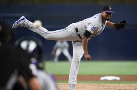 Colorado Rockies: German Marquez the most underrated starter in ...