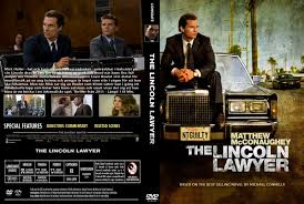 COVERS.BOX.SK ::: The Lincoln Lawyer - high quality DVD / Blueray ...