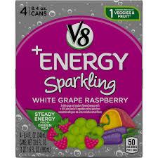 energy sparkling healthy energy drink