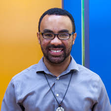 New Faculty: Introducing… Aaron Robinson | The Roeper Record