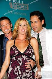 Eric Close, Poppy Montgomery, Enrique Murciano at arrivals for ...