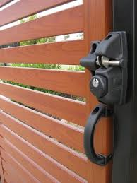 Safetech Hardware S Fence Gate Hardware Including Heavy Duty And Standard Gate Hinges And Gate Latches Are Also Availabl Gate Hardware Vinyl Fence Fence Prices