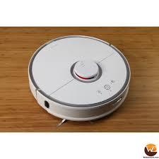 Robot hút bụi Xiaomi RoboRock Gen 2 - Wedasmart
