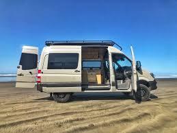 diy van conversion kits by zenvanz are