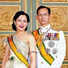 ปักพินในบอร์ด Thai Royal