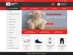 Free BB Ecommerce Store WordPress Theme 2020 (Download Now) - Go ...