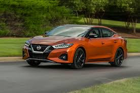 2020 nissan maxima review pricing and
