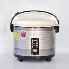 Nồi cơm điện SHARP 1.8L KS 1800 siêu bền Thái Lan - P450763
