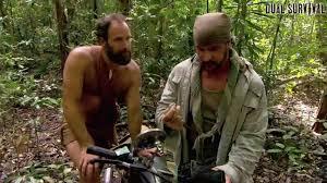 DUAL SURVIVAL: Joe & Matt Take on the Land That Time Forgot in Season  Finale! – TVRuckus
