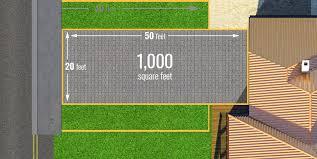 pavers cost 2020 installation