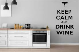 Roommates Rmk2373scs 17 X25 Keep Calm Drink Wine Quote Wall Decal Qty 7 For Sale Online Ebay
