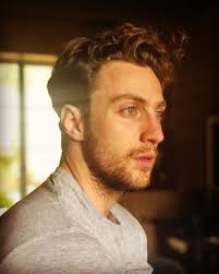 aaron taylor johnson shared by P. on We Heart It