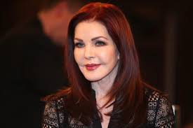 How old is Priscilla Presley, how many children did she have with Elvis and  when did they get married?