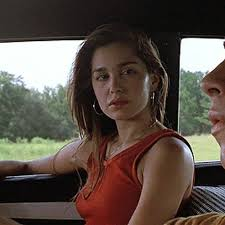 Gina Philips in JEEPERS CREEPERS   Gina phillips, Jeepers creepers ...
