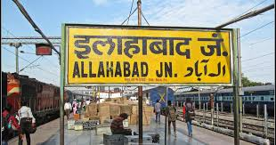 From Allahabad To Prayagraj The Official Name Change Will Not Alter The Way The City Sees Itself