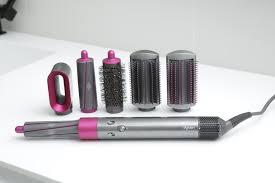 hair dryer now dyson has a 500 curler