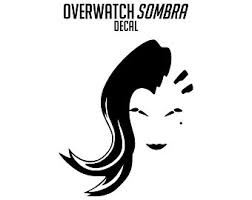 Sombra Car Decal Etsy