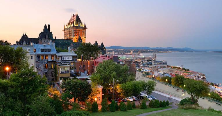 """Image result for Quebec City, Canada   tourism"""""""