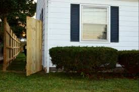 Make A Hidden Gate 5 Steps With Pictures Instructables
