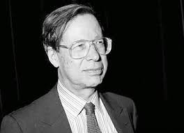 EUROPEAN COURTS: Taking Rights Seriously: Ronald Dworkin dies at 81  (December, 11 1931 - February, 14 2013)