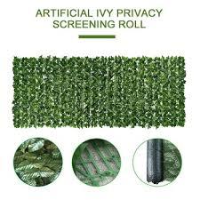 Best Sale Ea06 Artificial Garden Trellis Fence Expandable Faux Ivy Privacy Fence Uv Protection Wood Vines Climbing Frame Gardening Plant Decor Cicig Co