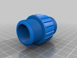 garden hose thread adapter us ght