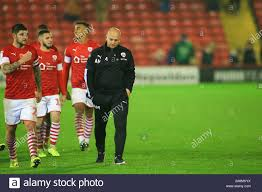 1st November 2019, Oakwell, Barnsley, England; Sky Bet Championship,  Barnsley v Bristol City : Adam Murray caretaker
