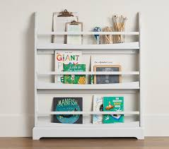 Madison 3 Shelf Kids Bookshelf Pottery Barn Kids