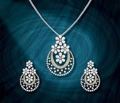 diamond pendant sets image by clara